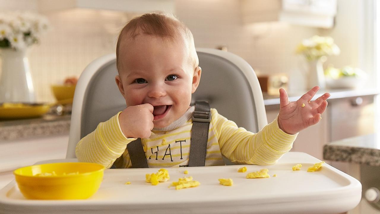 Makanan Bayi 6 Bulan Yang Paling Mudah Anda Sediakan